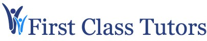 First Class Tutors Logo